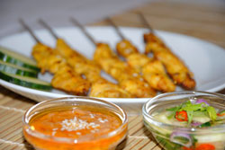 Satay