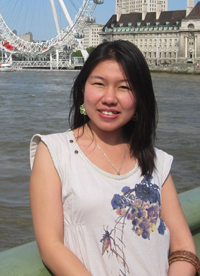Thai Language Teacher Hounslow